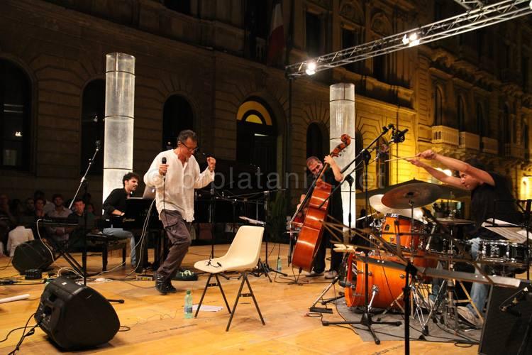 Ortigia Jazz 13_Urban Fabula & Telesforo_15