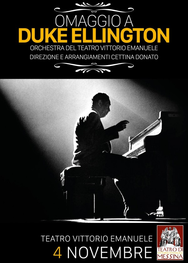 Duke Ellington - Urban Fabula_1