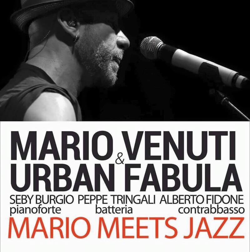 Mario Venuti & Urban Fabula