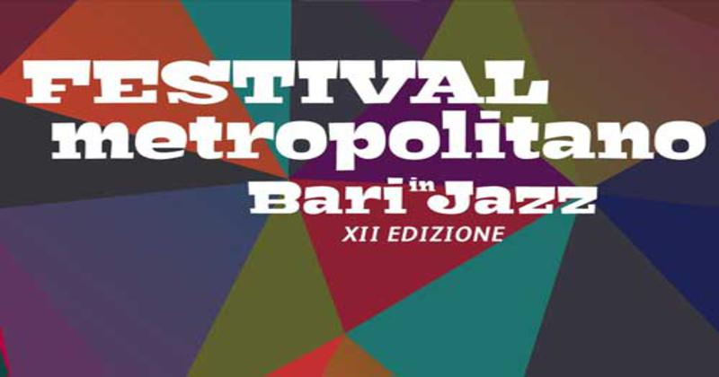 Daniela Spalletta Urban Fabula Bari in Jazz