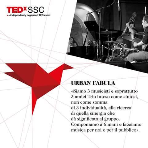 TEDxSSC_Urban Fabula